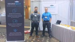 Degree planning with DegreeSight at NACADA